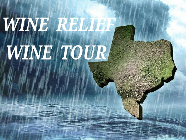 Wine Relief For Houston